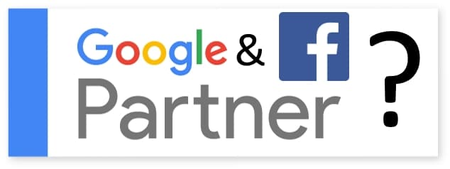 Google Facebook Partner