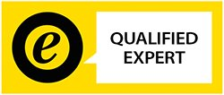 Trusted Shops Qualified Expert